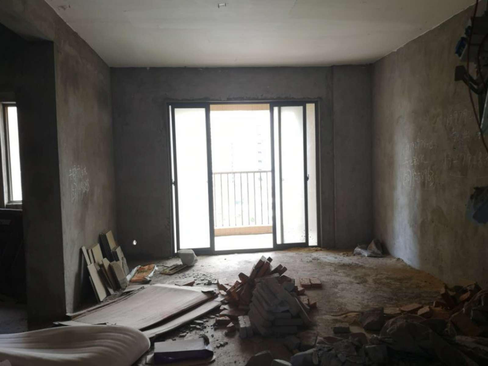 时代尊品 3室2厅125.43㎡